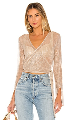 Gavin Top Lovers + Friends $118