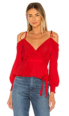 Hopeless Romantic Top Lovers + Friends $73