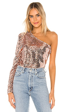 Shaline Top Lovers + Friends $34 (FINAL SALE)