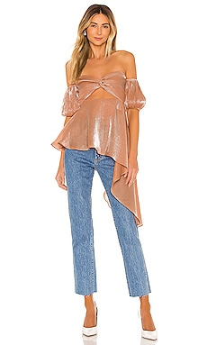 Rola Top Lovers + Friends $180 NEW ARRIVAL