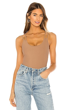 Simi Bodysuit Lovers + Friends $98 NEW ARRIVAL
