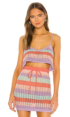 Tropicali Top Lovers + Friends $118 NOVEDADES