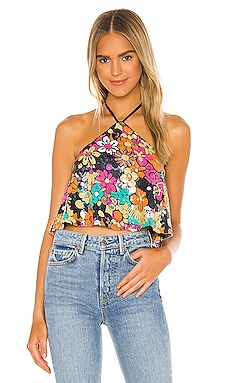 Calla Top Lovers + Friends $118