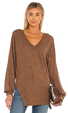 Horace Top Lovers + Friends $58 (SOLDES ULTIMES)
