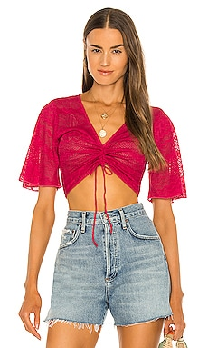 Sharon Top Lovers + Friends $118