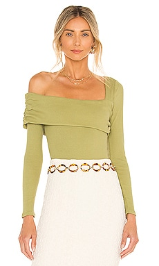 Florence Bodysuit Lovers and Friends $98