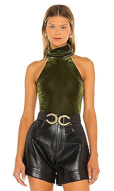 Ellen Bodysuit Lovers + Friends $88