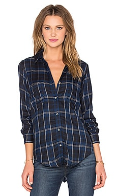 x REVOLVE The Button Down en Monday Blues
