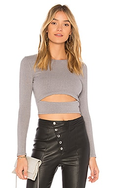 Clea Top Lovers + Friends $88 BEST SELLER
