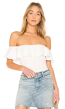 Smith Bodysuit Lovers + Friends $78 BEST SELLER