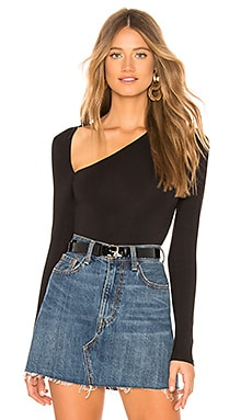 Cullen Bodysuit Lovers + Friends $88 BEST SELLER