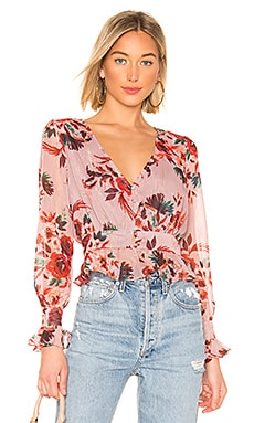 Nate Blouse Lovers + Friends $47