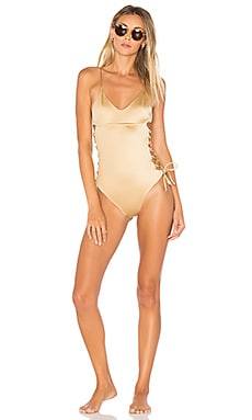 Blakely One Piece in Nude