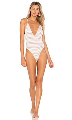 Sundeck One Piece Lovers + Friends $78