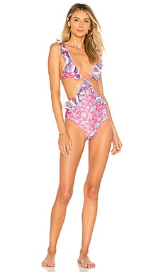 Better Vibes One Piece Lovers + Friends $83