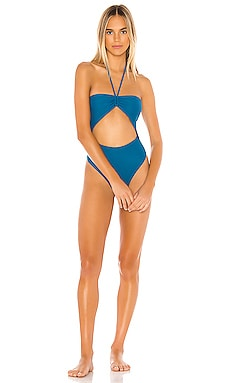 MAILLOT DE BAIN 1 PIÈCE CLEO Lovers + Friends $52