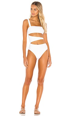 MAILLOT DE BAIN 1 PIÈCE KINGSLEY Lovers + Friends $128