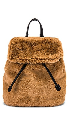 Fi Fur Backpack Lovers + Friends $168