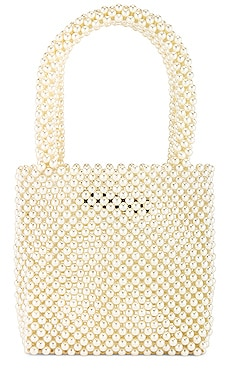 Arielle Pearl Mini Tote Lovers + Friends $106