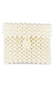 Michelle Micro Flap Purse Lovers + Friends $83