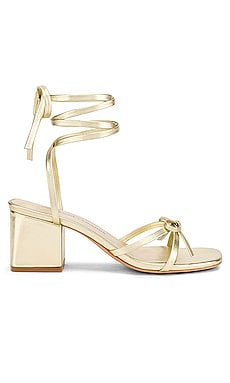 x RAYE Rue Sandal Lovers + Friends $168