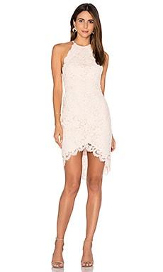Affinity Halter Dress