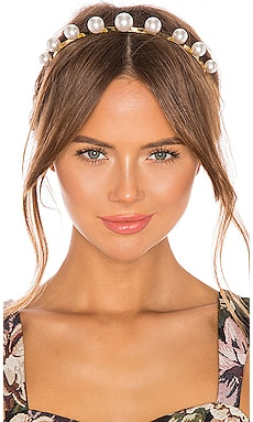 Caroline Headband LPA $88 BEST SELLER