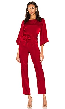 Rosita Jumpsuit LPA $46 (FINAL SALE)