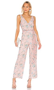 Alina Jumpsuit LPA $80 (FINAL SALE)