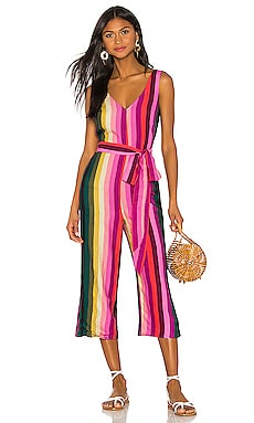 Skylar Jumpsuit LPA $65 (FINAL SALE)