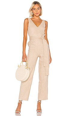 Alina Jumpsuit LPA $188 Collections