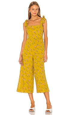 Anja Jumpsuit LPA $55 (FINAL SALE)