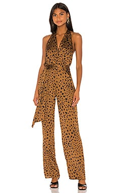 Gianna Jumpsuit LPA $238