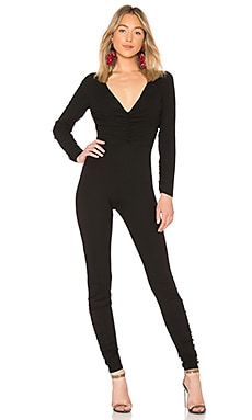 Shirred Catsuit LPA $52
