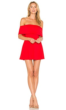 x REVOLVE Dress 265 in Cayenne