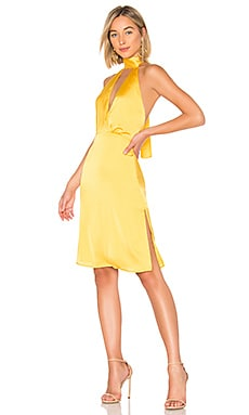 Halter Tie Dress LPA $178