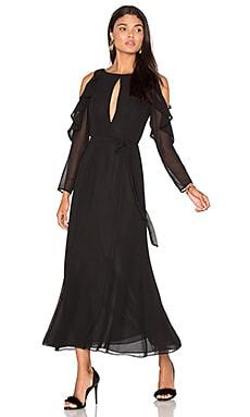 LPA Dress 7 in Black