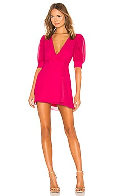 Double Layer Dress LPA $168 Collections