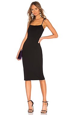 Tank Midi Dress LPA $158 BEST SELLER