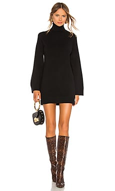Fallon Sweater Dress LPA $148 BEST SELLER