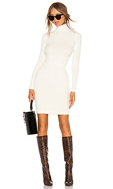 Surrey Sweater Dress LPA $178