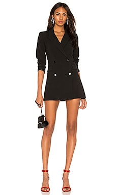 Double Breasted Blazer Dress LPA $198 BEST SELLER