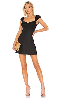 ROBE FIT AND FLARE LPA $178