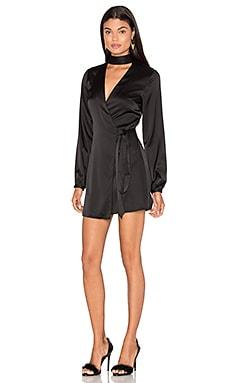 LPA Dress 12 in Black