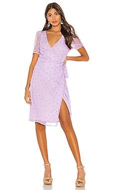 Mariella Dress LPA $40 (FINAL SALE)