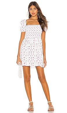 Violet Dress LPA $87