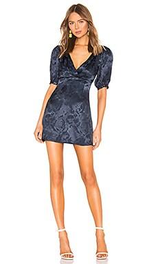 Vedette Dress LPA $114