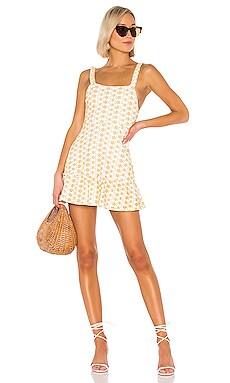 Mabel Dress LPA $168