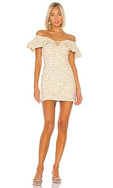 Verona Dress LPA $198