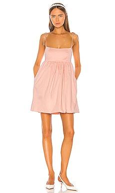 Daria Dress LPA $178